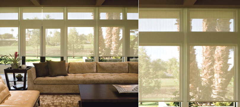 Wood Blinds And Solar Shades In Lake Oswego Portland